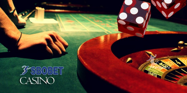 Online Casino Site - A Good Starter For Rookie Gamblers