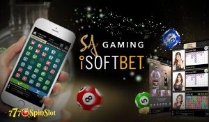 The Level of Popularity of Excellent Casino Sites