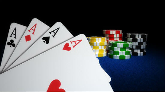 Texas Holdem Competition Technique - Poker Event Basics