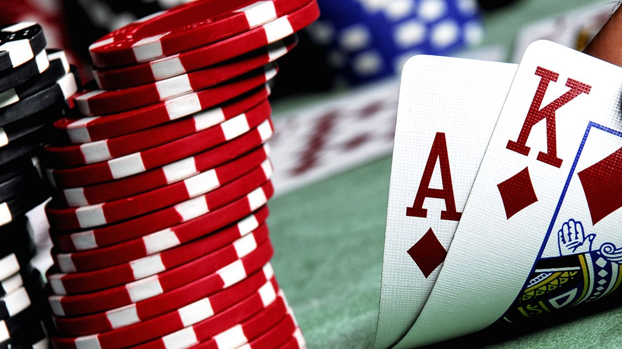 Totally free poker competitions