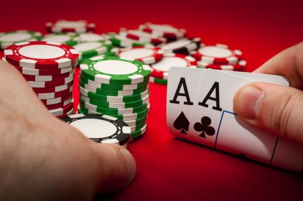 Poker Training Sites - That Possesses Them?