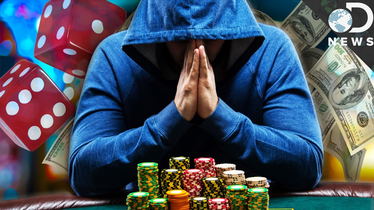 Neglect Poker and Other Online Casino Games