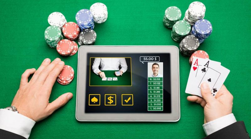 To Earn Money by Playing Texas Hold'em Online