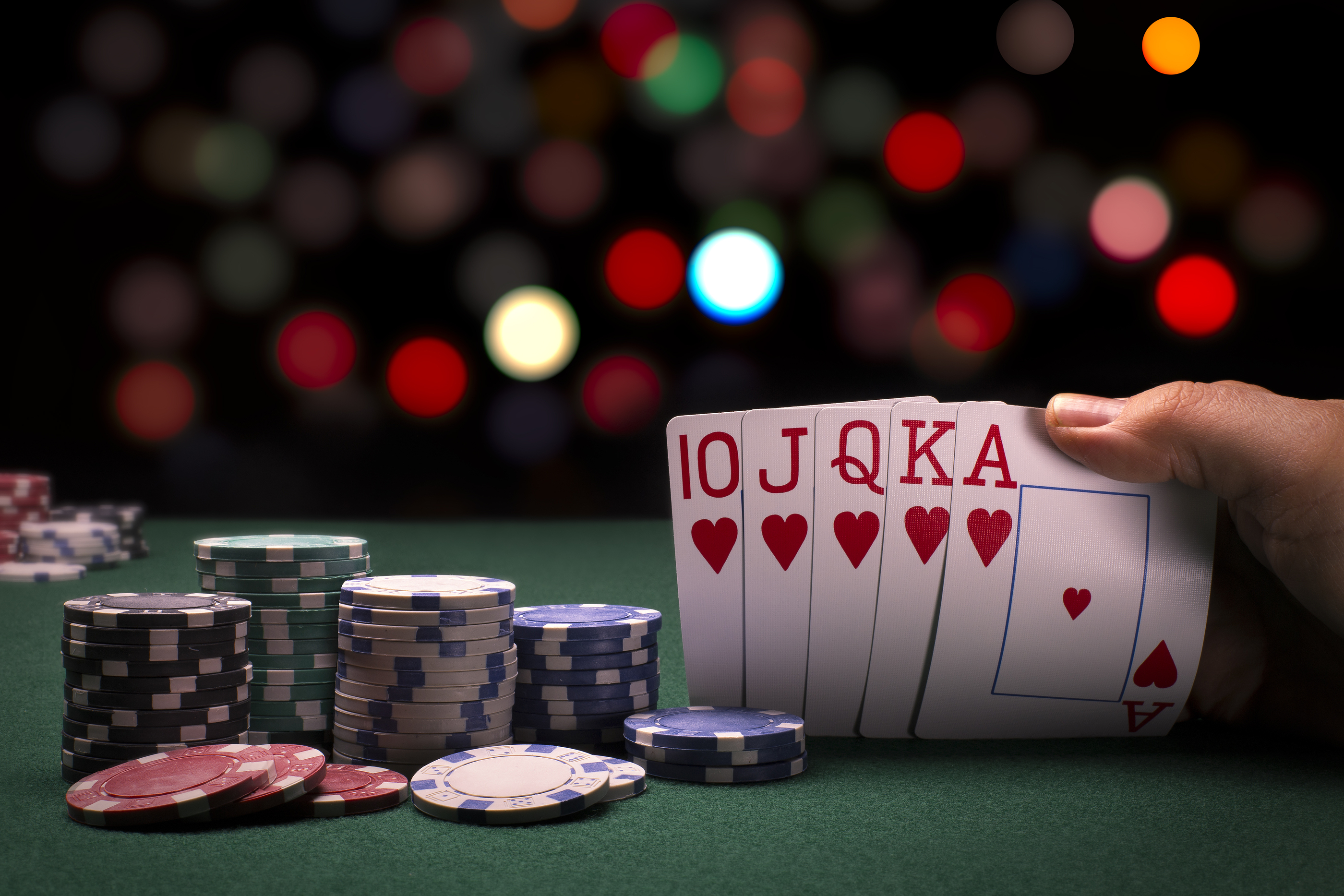 Improve Your Gambling Experience With an Online Casino Software Program
