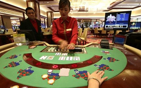 What's The Future Of Live Casino Games