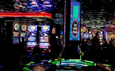 The World Of Gambling And Betting - Online Gaming