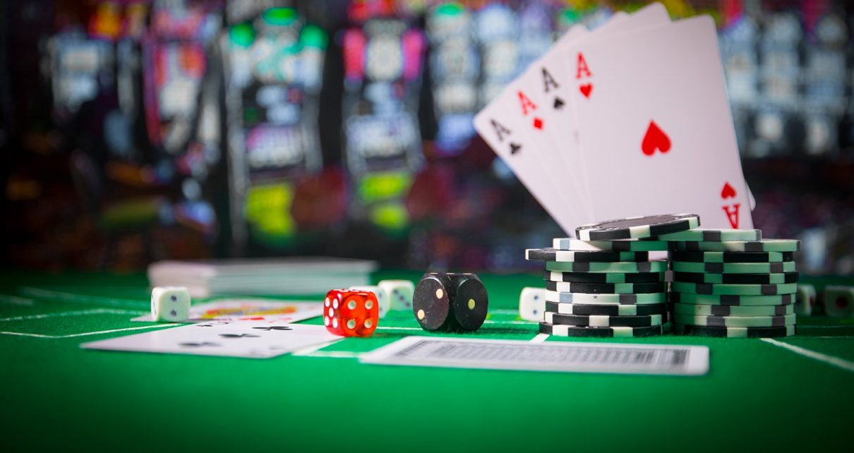 We Have Articles On Poker Strategies
