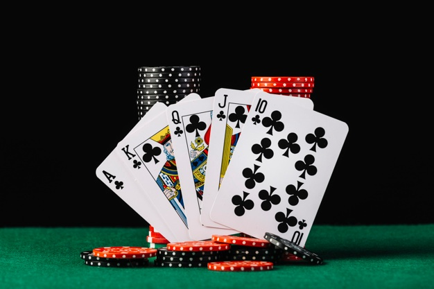 Get The Best Casino Player Online
