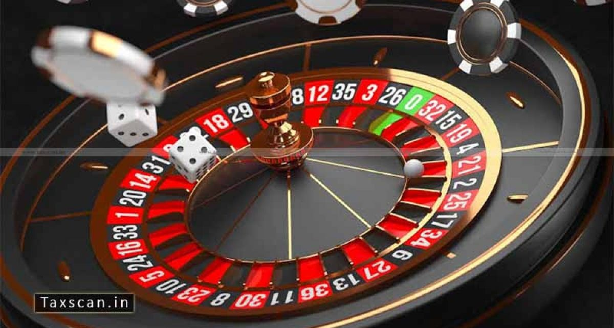 Free Online Casino To Play - Gambling