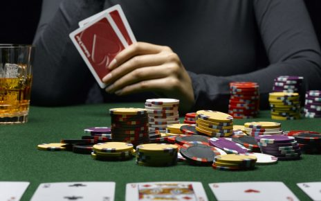 With Casinos Closed, Poker Tournaments Bet On Digital