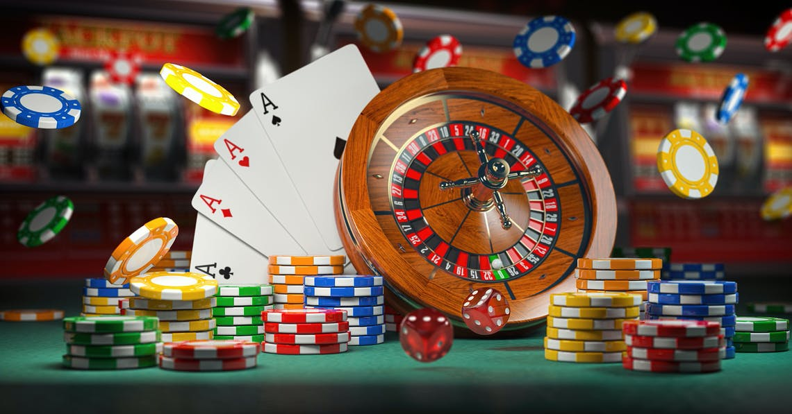 Make Cash With Casino Enjoyable - Betting