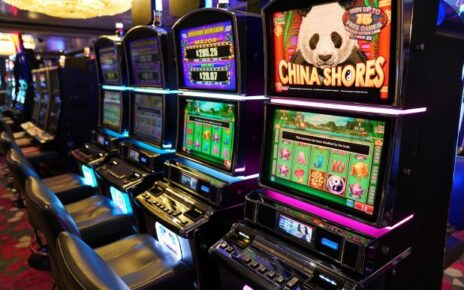 Online Poker Areas With Countless Gamers