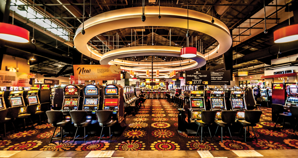 Ways You Can Remove Casino Out Of Your Service