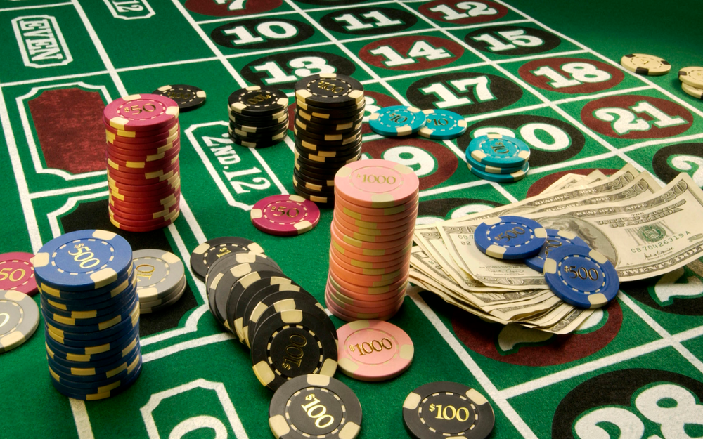 You Can Win Customers Influence Markets With Casino Tips