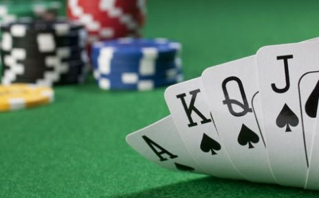 Ideal Online Poker Cardrooms