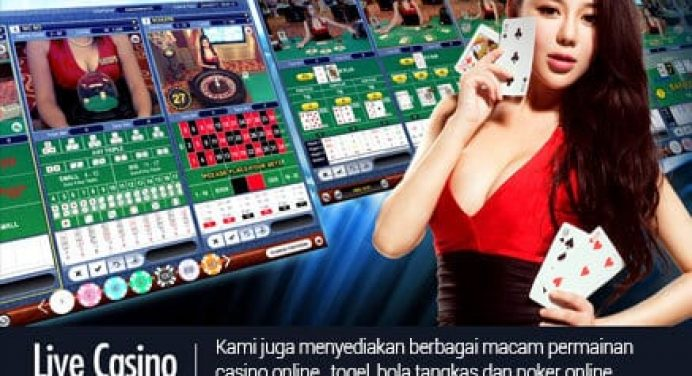 Experience The Actual Fun Of Gambling With Live Online Dealers