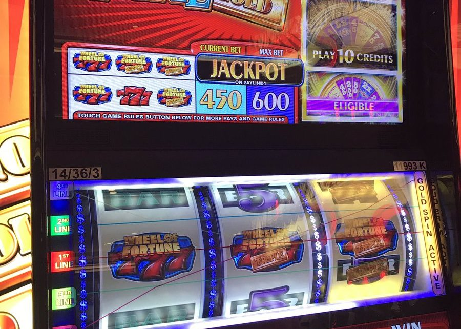 Online Casino That Offers More Than 70 Casino Games
