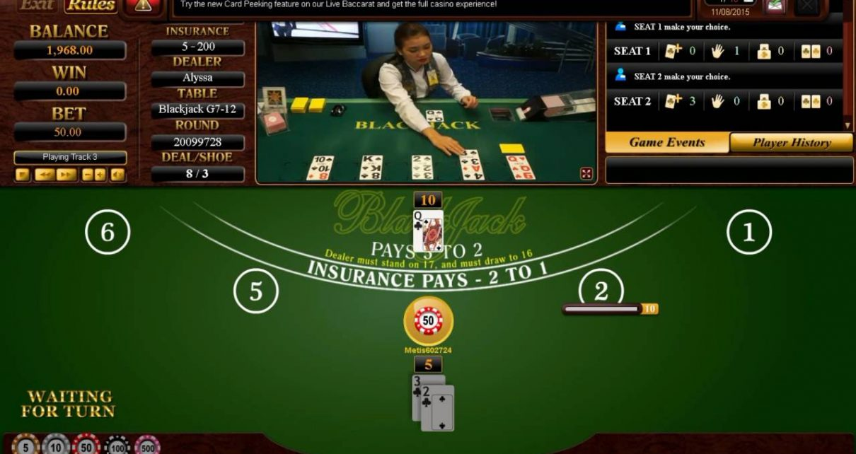 Future Online Roulette System Technology