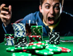 Is It A Sin To Play Poker?