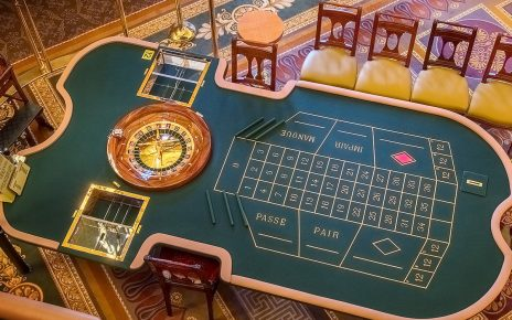 Real Money Online Casino: Play For An Opportunity To Win Big
