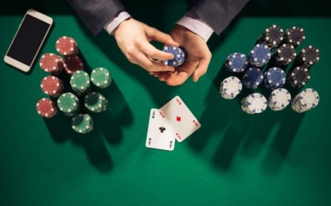 Variety Of Games Offered By Online Casino - Gambling