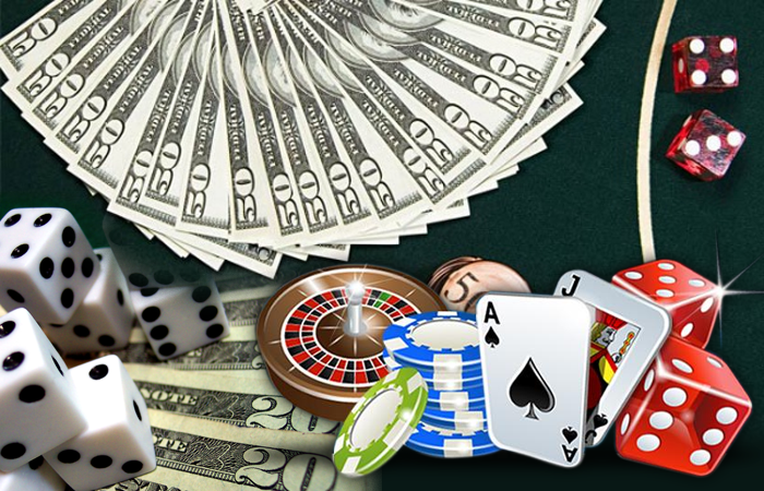 Mobile Casino Games Are On The Rise