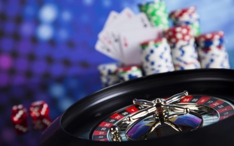 Around Online Casino Gambling - Betting