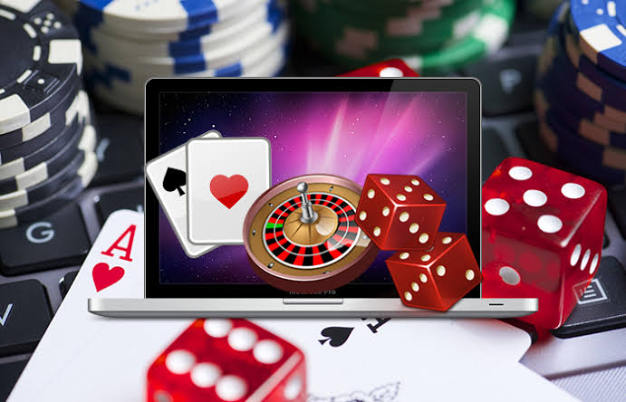 Lessons For A From A Play Poker Online Table