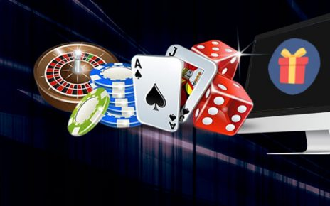 Growing Presence Of Playing Online Slots And Gambling Games