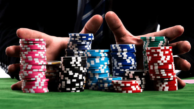 Leading Rated Online Slot Games With Big Jackpots And Payouts