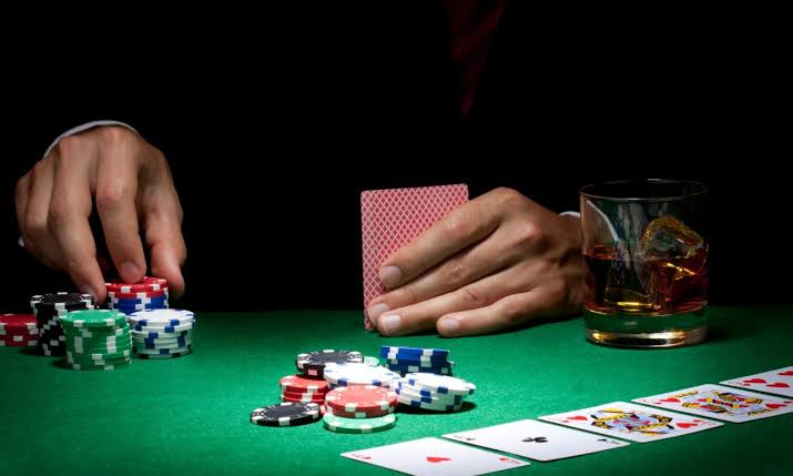 A Newbie's Overview To Online Casino