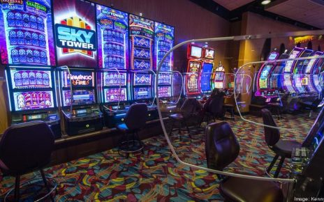 OTB Locations In Colorado For Horse Wagering