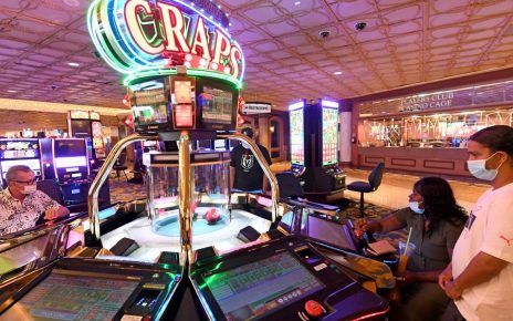 Essential Choice Requirement For Selecting An Online Casino Betting
