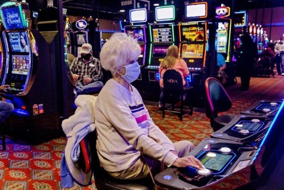 Pick The Best Internet Casinos IN United Kingdom