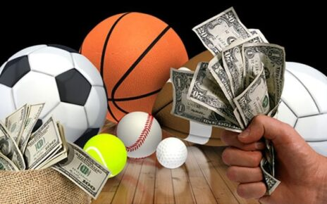 Some important strategies to win online sports betting