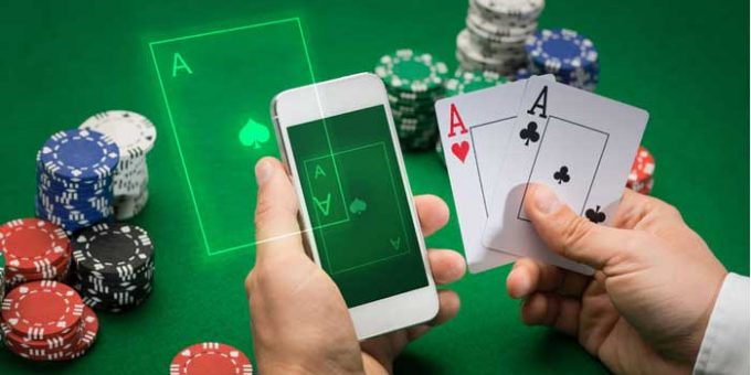 The Basics Of Gambling Revealed