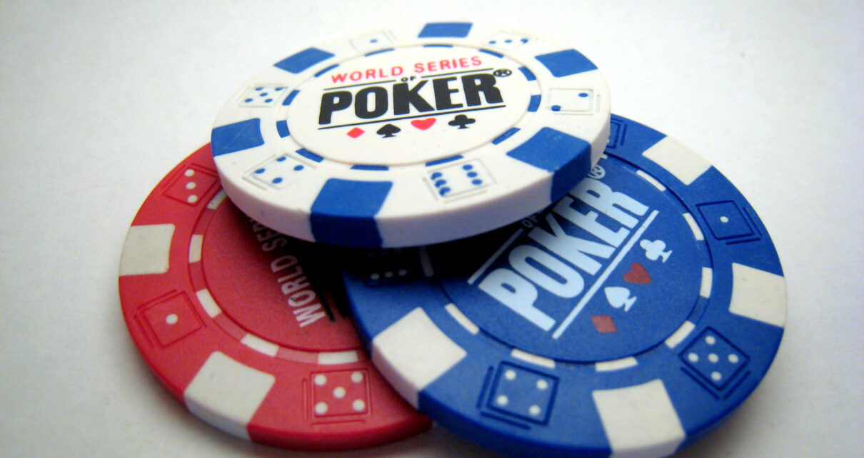 The Unsightly Fact Regarding Casino Poker