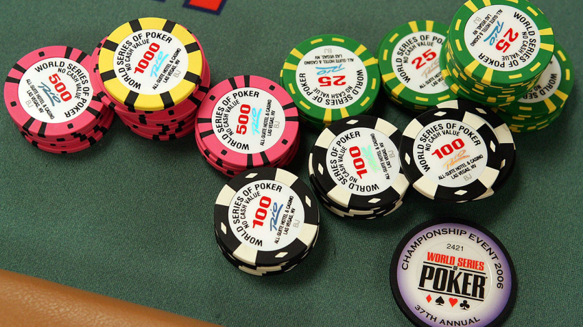 The Dirty Fact On Online Casino