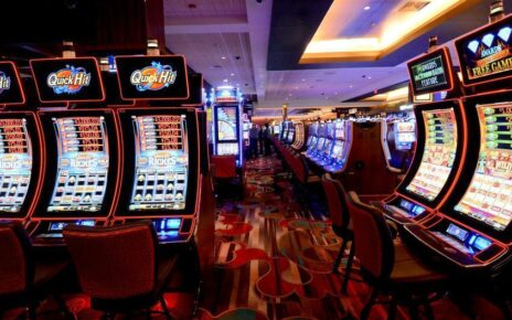 The Most Effective Cases Of Casino