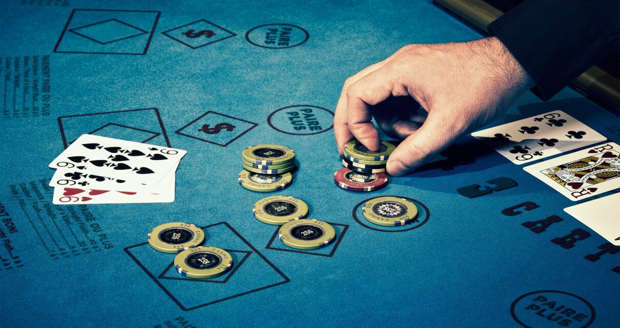 Online Casino: Premium Quality Vs Amount