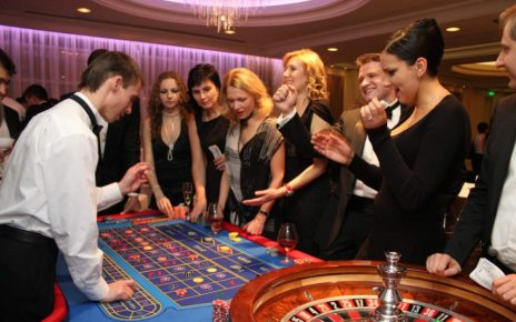 To Study Everything About Online Gambling