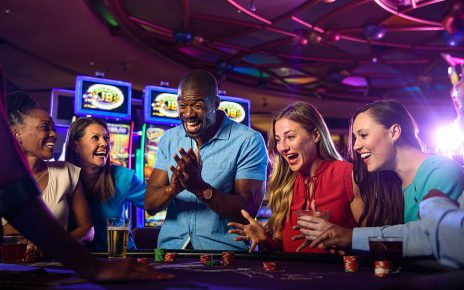 Contact the number one gambling platform and enjoy your game play
