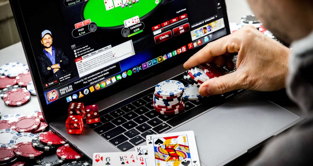 Easy methods to Be In The Top 10 With Online Betting