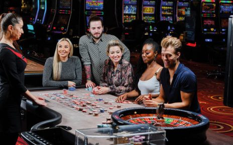 Story On Online Gambling That You Could Learn Or Be Not Noted