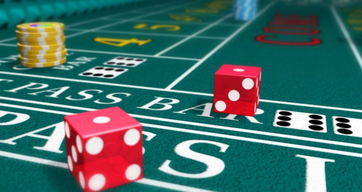 Being A Star In Your Business Is A Matter Of Casino