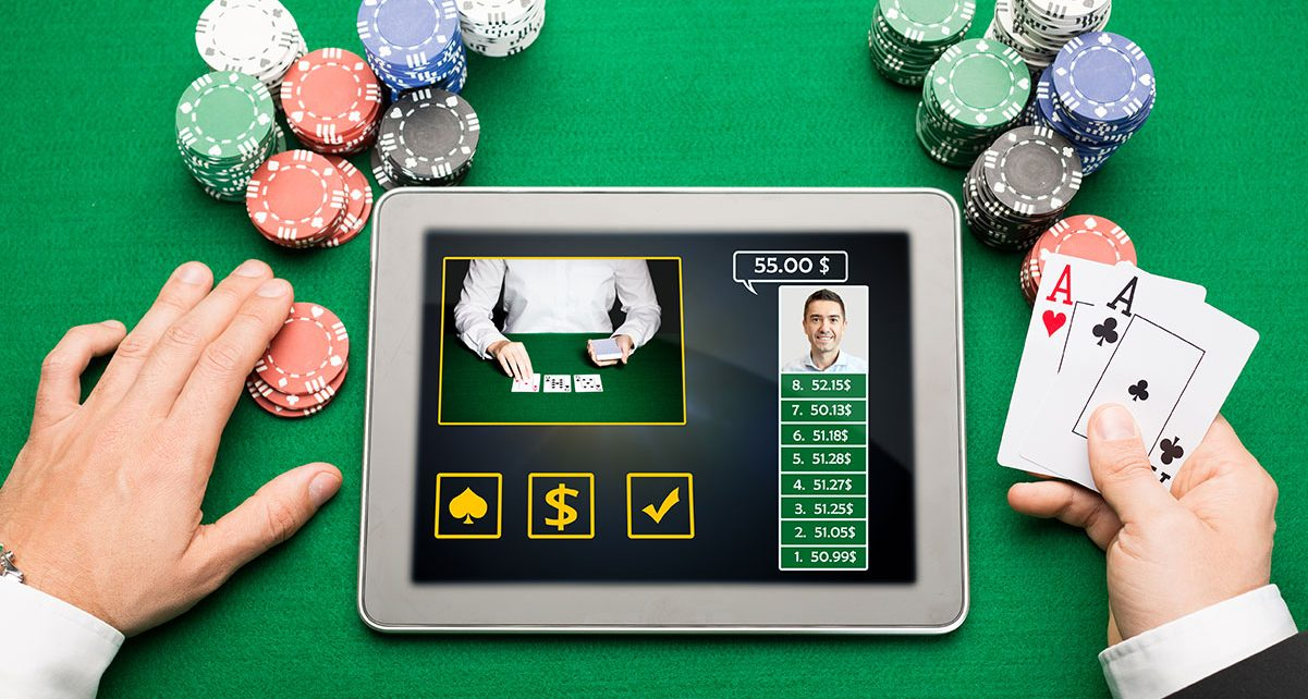 Top Quotes On Gambling