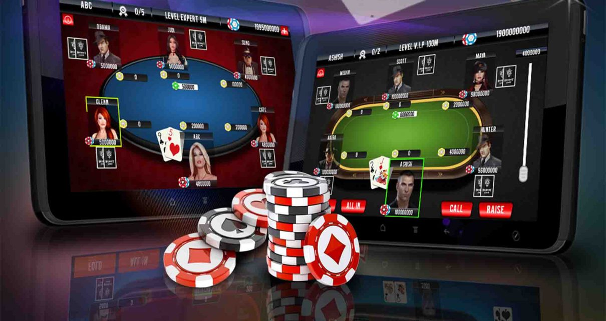 6 Methods To Have A Extra Appealing Gambling