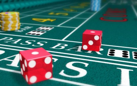 Six Ways to Create Higher Casino With The assistance Of Your Canine
