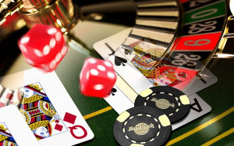 Fairly Simple Things You Can Do To Save Lots Of Time With Gambling