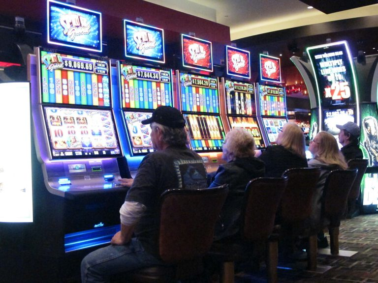 This is the science behind ideal Gambling